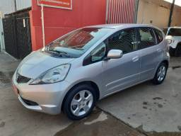 Honda Fit Completo 2011