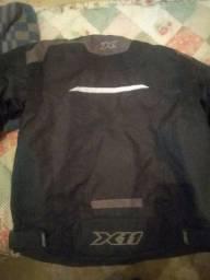 Blusa de frio x11 impermeável