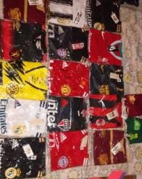 Camisas de time, *