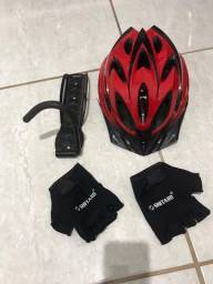 Assessórios para bike