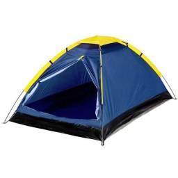 (WhatsApp) barraca camping - mor - 2 pessoas