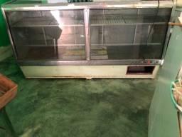 Freezer balcão frio