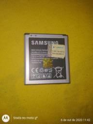 Vendo bateria de Samsung nova