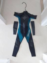 Sleeve Long Surf Gul