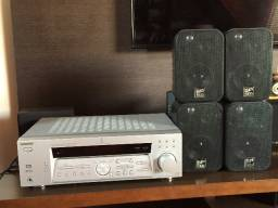 Receiver Sony STR De 485