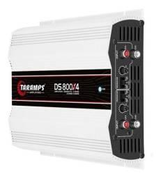 Taramps DS800x4 Modulo/Amplificador-800w Rms - Caruaru (PE)