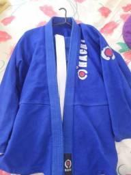 Kimono profissional de jiu-jitsu