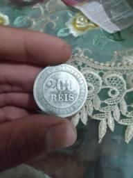 Moeda de 1889 COLECIONADORES!