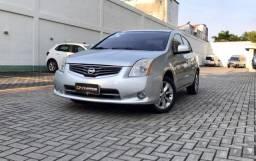 Nissan Sentra CVT 2.0 (Teto Solar)