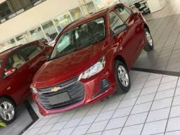 Chevrolet Onix 1.0 aspirado 2020