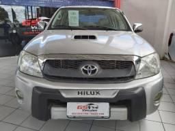 Hilux SRV 3.0 2011 Turbo Diesel Automático