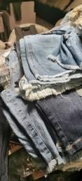 Calça Jeans Para Revenda