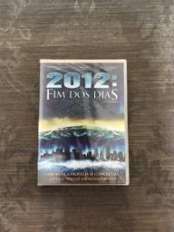 Filme 2012 no plástico