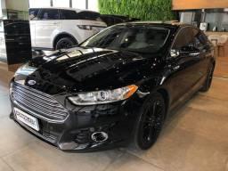 Ford Fusion Titanium Plus 2.0 Turbo AWD 2016