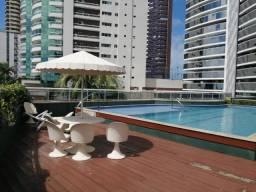 AP0318 - Apto com 3 dormitórios à venda, 297 m² por R$ 3.650.000 - Mucuripe - Fortaleza/CE