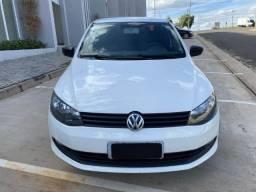 Volkswagen Voyage 1.6/1.6 City Mi Total Flex 8V 4p 2014