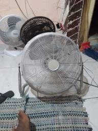 Ventiládor britania turbo 50