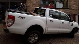 Ford Ranger 2.2 Diesel, Cab.dupla 4x4