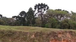 Terreno rural para chácara em Tijucas do Sul - 3000M2
