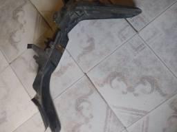 Paralama traseiro da 150 Titan 2009