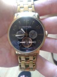 Relógio pra quem tem bom gosto