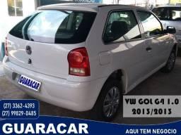 VW gol 1.0 2013/2013