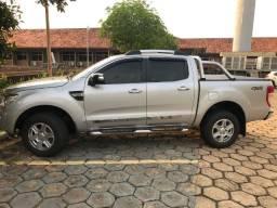 A mais nova de Porto Velho Ranger XLT 2016