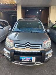 CITREON AIRCROSS 1.6  AUTOMATICO 2013/2013