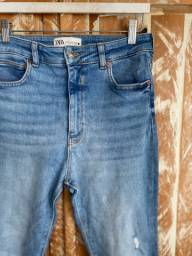 Calça Jeans Zara TAM 40