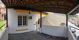Casa 02 Quartos em Cascadura - Cód. MRAO