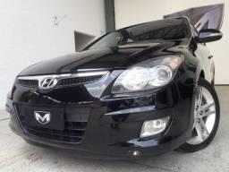 Hyundai I30 2.0 Mpfi GLS 16V 2011/2012 Preto Blindado