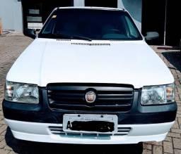 Fiat Uno Furgão Fire 1.3 (Flex) 2010