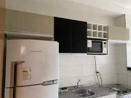 Condomínio Fit Coqueiro II. Apartamento com 3 quartos sendo 1 suíte