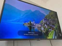 Smart Tv LG 4k 43 polegadas