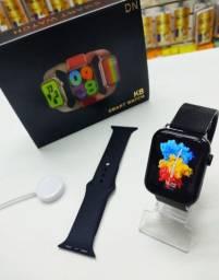 Lançamento Superior a iwo 12 @ Smartwatch k8
