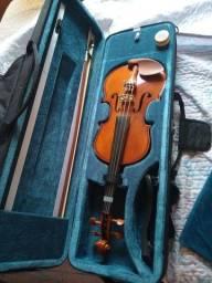 Violino Eagle VE 4x4 semi-novo