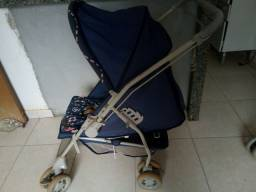 Carrinho de bebê Galzerano masculino