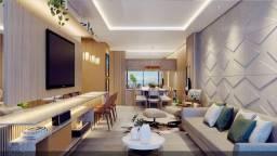 Lançamento 03 suítes + lavabo, 02 vagas, 129 m² privativos, área de lazer, Estreito