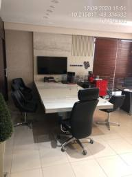 Alugo Sala com 50 m2 mobiliada Amazônia center 1500 reais mobiliada