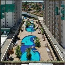 Apartamento no Olimpia Park Resort Cota