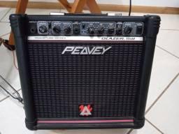Amplificador Peavey Blazer 158 15w