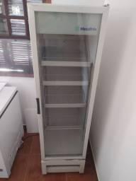 Refrigerador Expositor Porta de Vidro Metalfrio VB-28R