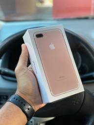 IPhone 7 Plus 128 GB Disponivel Pronta Entrega