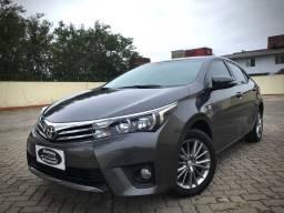 Toyota Corolla XEI 2.0 16v Flex 2016