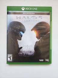 Halo5 Xbox one