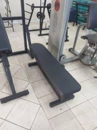 Equipamentos de Musculação Semi novos Profissionais