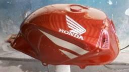 Pintura de motos em geral