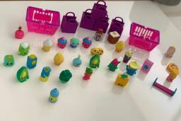 Shopkins Mercado super conservado