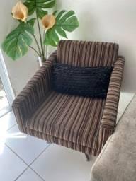Cadeira rotatória