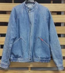 Jaqueta Jeans Vintage CGC
